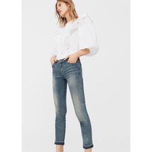 Jean skinny push-up uptown MANGO