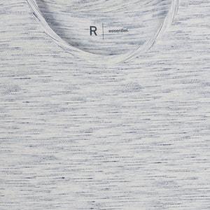 T-shirt con scollo rotondo in cotone R édition