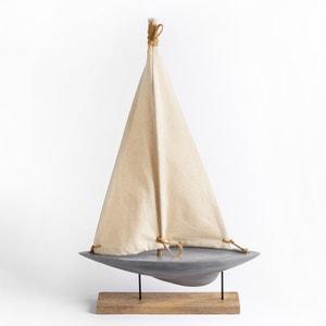 Sailboat Ornament La Redoute Interieurs
