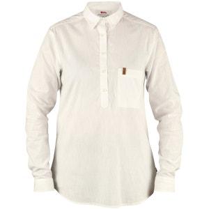Kiruna - T-shirt manches longues - blanc FJALLRAVEN