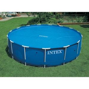 Bâche à bulles pour piscine Intex Ø 5,49 m INTEX