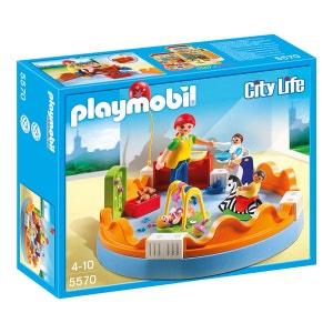 Espace crèche avec bébés - PLA5570 PLAYMOBIL