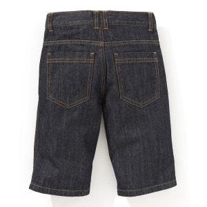 Jeans-Bermudas, 3-12 Jahre La Redoute Collections