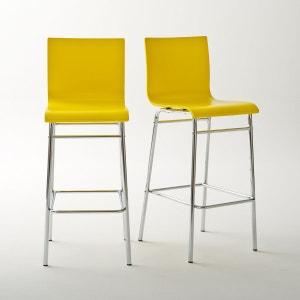 chaise tabouret banc la redoute. Black Bedroom Furniture Sets. Home Design Ideas