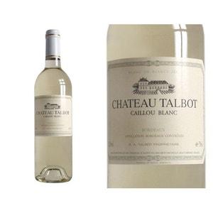 Cailloux blanc la redoute for Achat cailloux blanc
