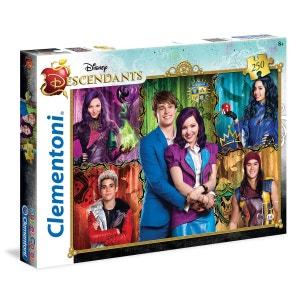 Descendants - Puzzle 250 Pièces - CLE29725.2 CLEMENTONI