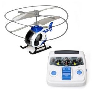 Hélicoptère radiocommandé : Mon premier hélico OUAPS