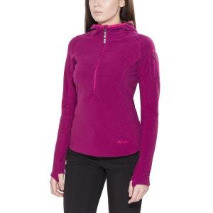 Karma - Sweat-shirt - rose SHERPA