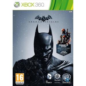 Batman : Arkham Origins XBOX 360 F+F DISTRIBUTION GMBH