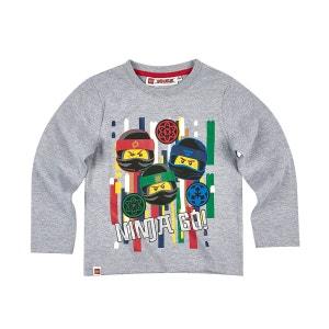Tee-shirt Manches Longues Garçon LEGO