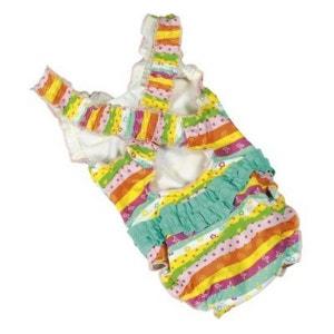 FASHY Le maillot de bain avec couche tenues de bain bébé FASHY