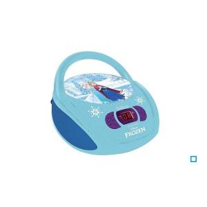 La Reine des Neiges - Radio Lecteur CD - LEXRCD108FZ LEXIBOOK