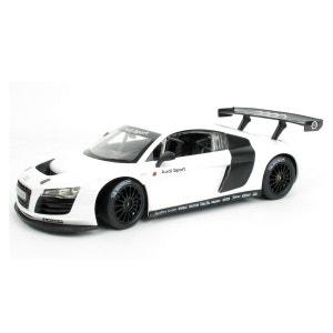 Voiture radiocommandée : Audi R8 LMS blanche MONDO