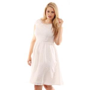Short Dress with Short Sleeves KOKO BY KOKO