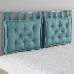 Подушка для изголовья кровати SCENARIO