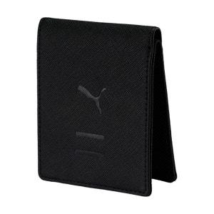 Portefeuille Ferrari Ls Wallet Black PUMA