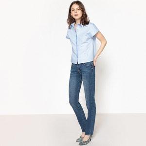 Regular Fit Straight Jeans ESPRIT
