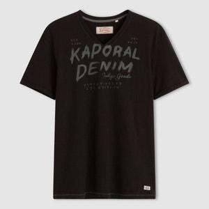 T-shirt com mangas curtas PROKI KAPORAL 5