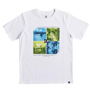 T-shirt 10 - 16 anni DC SHOES