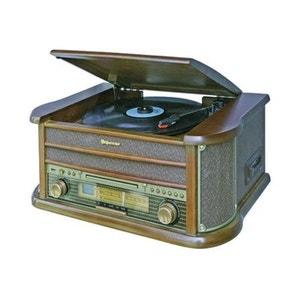 Platine Vinyle Table De Mixage Tourne Disque La Redoute