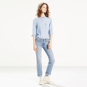 712 Stretch Slim Fit Jeans LEVI'S