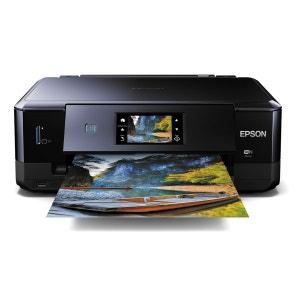 Imprimante multifonction jet d'encre EPSON XP 760 EPSON