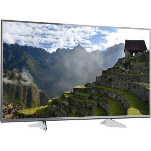 TV PANASONIC TX-49EX610E 1500 BMR 4K HDR PANASONIC
