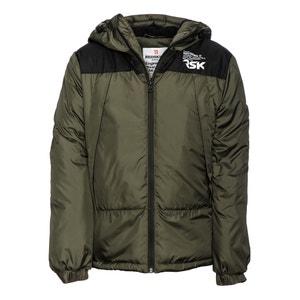 Hooded Jacket, 10-16 Years