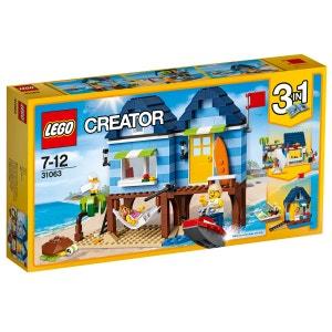 LEGOCreator - Les vacances à la plage - LEG31063 LEGO