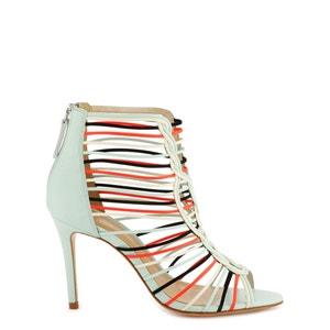Sandales cuir Ameya COSMOPARIS