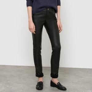 Faux Leather Trousers R édition