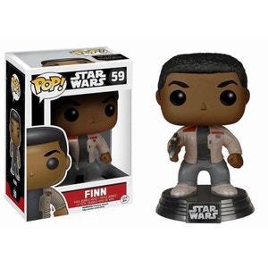 Star Wars Episode VII POP! Vinyl Bobble Head Finn 10 cm STAR WARS
