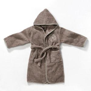 Dziecięcy lub niemowlęcy szlafrok z tkaniny frotte 420g/m², Betsie R mini