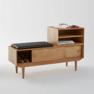 banc d 39 entr e vestiaire la redoute. Black Bedroom Furniture Sets. Home Design Ideas