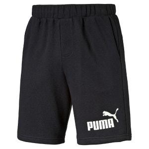 Shorts en coton PUMA