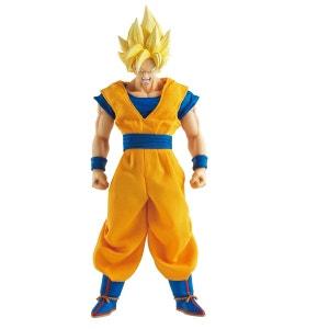 DBZ - Figurine DOD Dimension Of Dragon Ball Son Goku Super Saiyan 21cm MEGAHOUSE