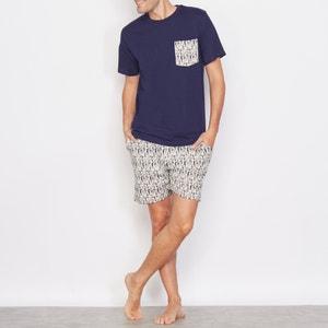Pyjashort LES PETITS PRIX
