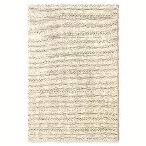 Tapis pure laine, Diano, effet tricot La Redoute Interieurs