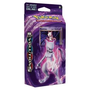 Cartes Pokemon : Starter Display XY - Evolutions ASMODEE
