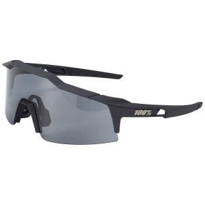 Speedcraft Sport - Lunettes - SL Smoke Lens noir 100%
