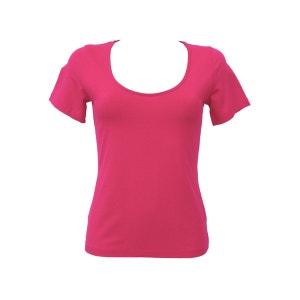 T-Shirt Uni Oeillet POUSSIERE D ETOLE