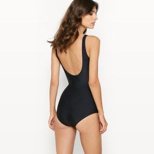 V-Neck Swimsuit ANNE WEYBURN