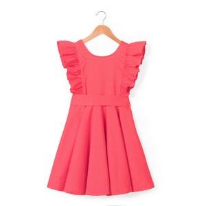 Sukienka odświętna, bez rękawów 3-10 lat abcd'R