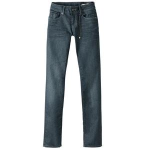 Jeans regular, direitos em algodão KAPORAL 5