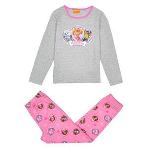 Piżama dwuczęściowa  2 - 8 lat PAT PATROUILLE