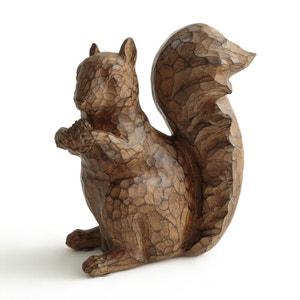 Oggetto decorativo scoiattolo, SKIRELLE La Redoute Interieurs
