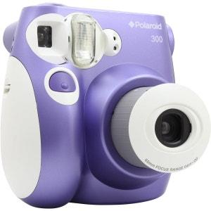 Appareil photo instantané POLAROID PIC 300 Violet POLAROID