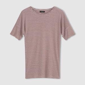 Camiseta a rayas R essentiel