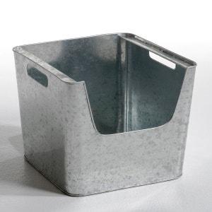 Casier métal L37 x H31,5 cm, Arreglo AM.PM
