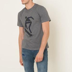 T-shirt manches courtes CARVEN